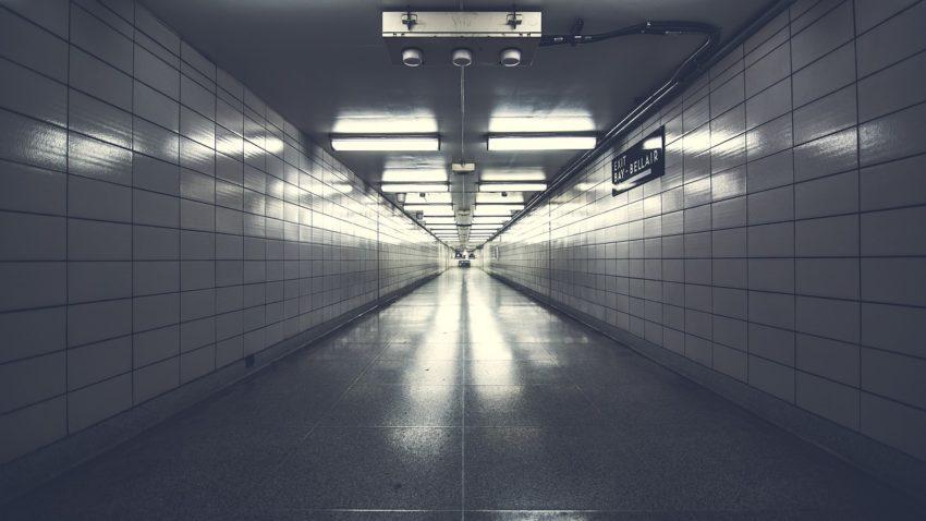 mat du couloir