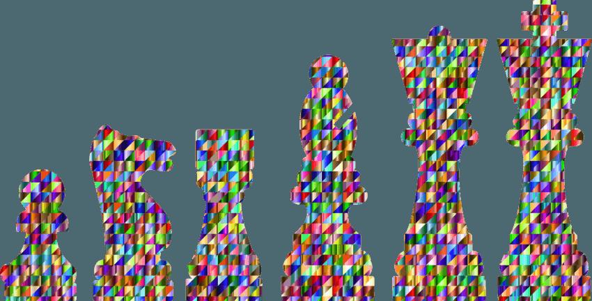 Le développement aux échecs : la course