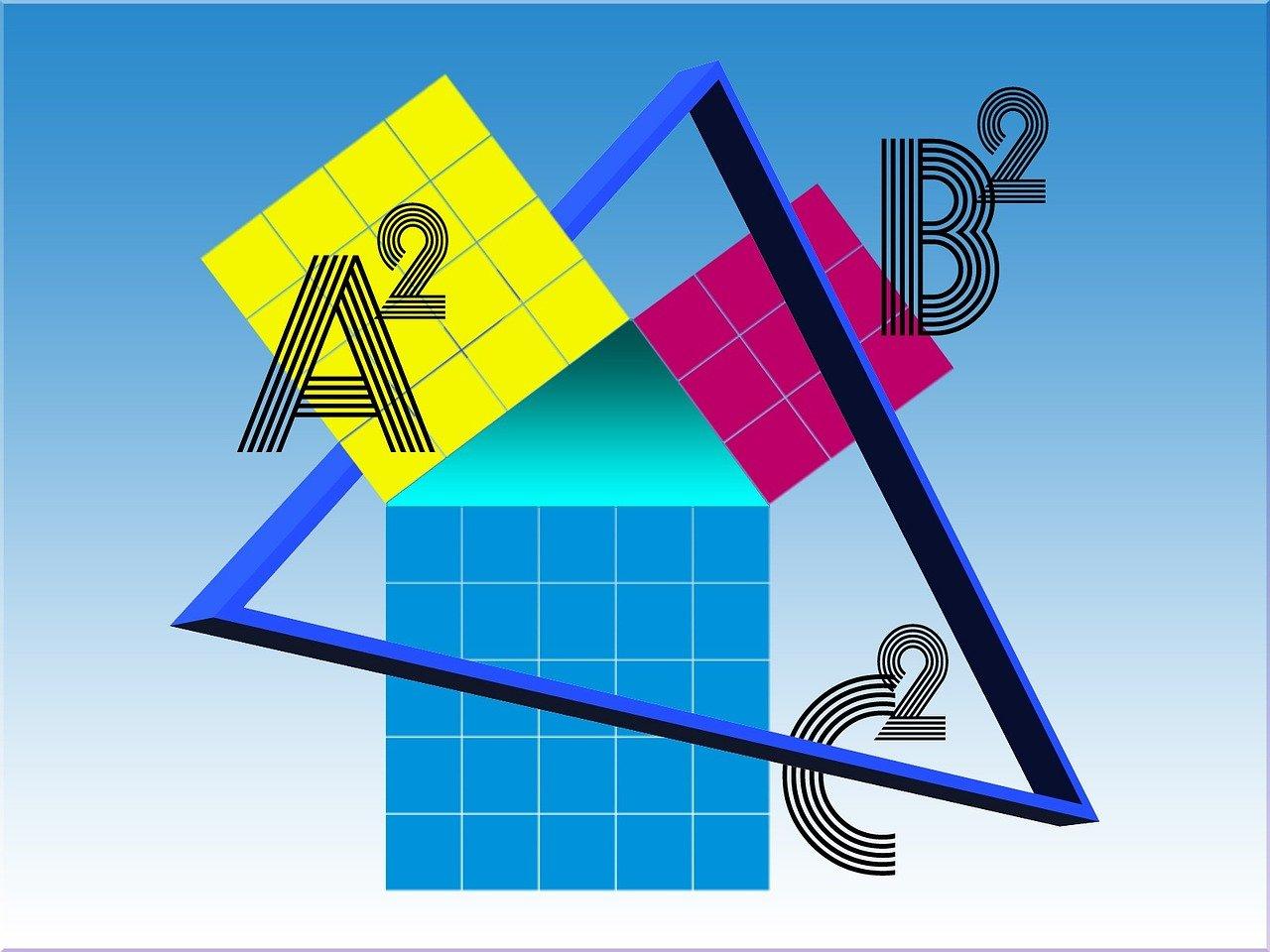 Les échecs et le théorème de Pythagore