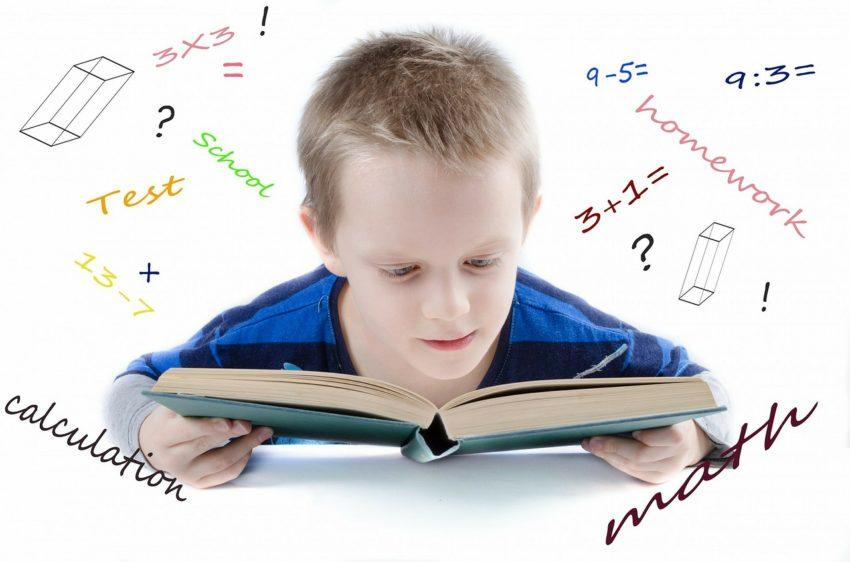 Les échecs à l'école : Les enfants ne sont pas échecs et maths