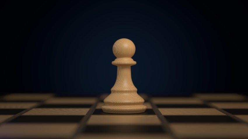 La promotion aux échecs