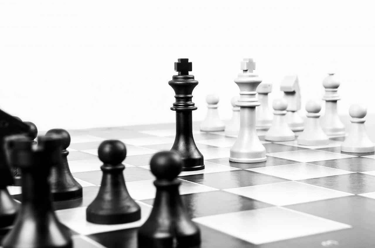 Le pat aux échecs