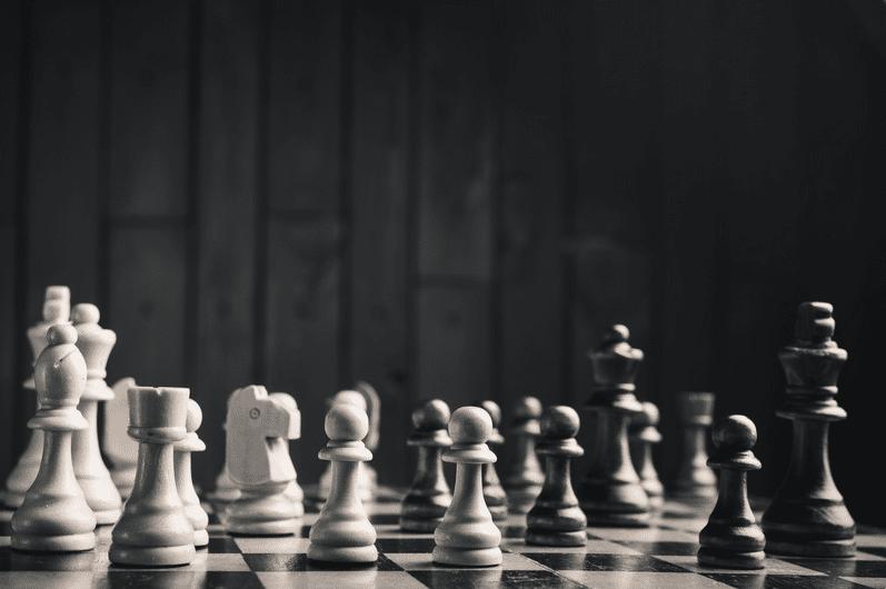 plus beaux thèmes des problèmes d'échecs