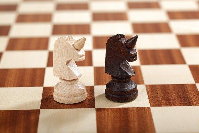 Exercices d'échecs