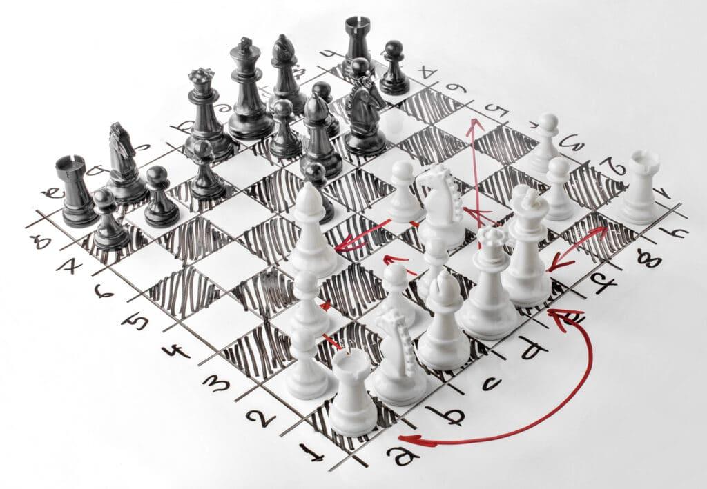 Les meilleurs livres de stratégie aux échecs