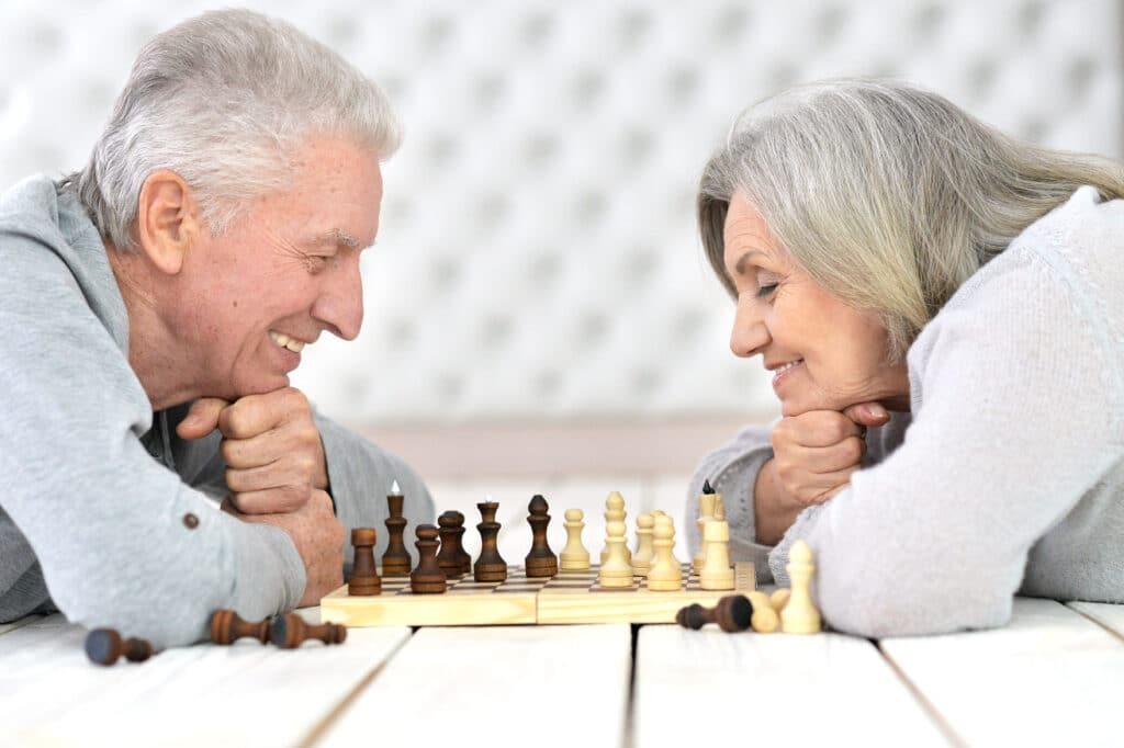À quoi réfléchissent les joueurs d'échecs ?