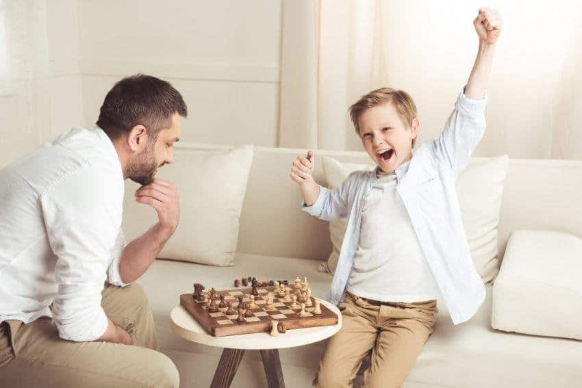 formation échecs enfant et adulte