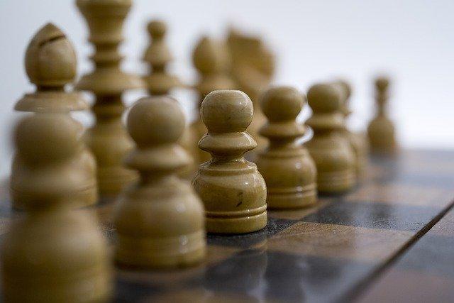 La partie espagnole aux échecs