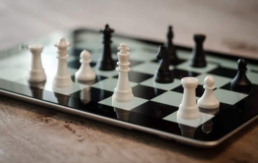 Top 5 des meilleures plateformes où jouer aux échecs