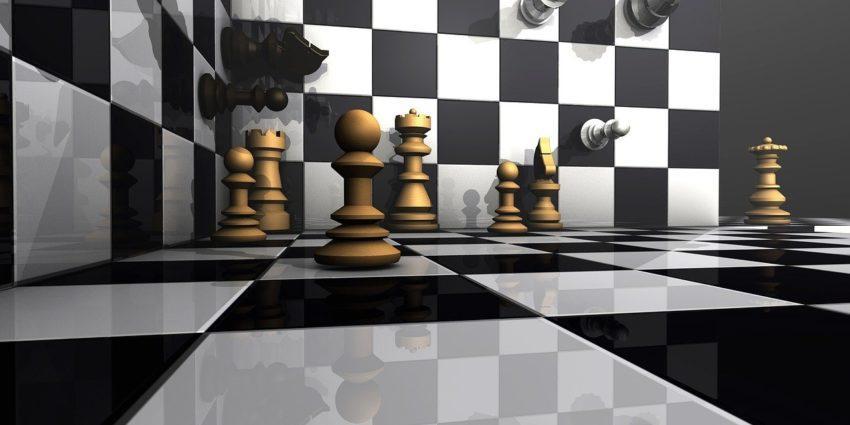 la partie la plus folle de l'histoire des échecs