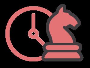 Logo apprendre les echecs en 24h