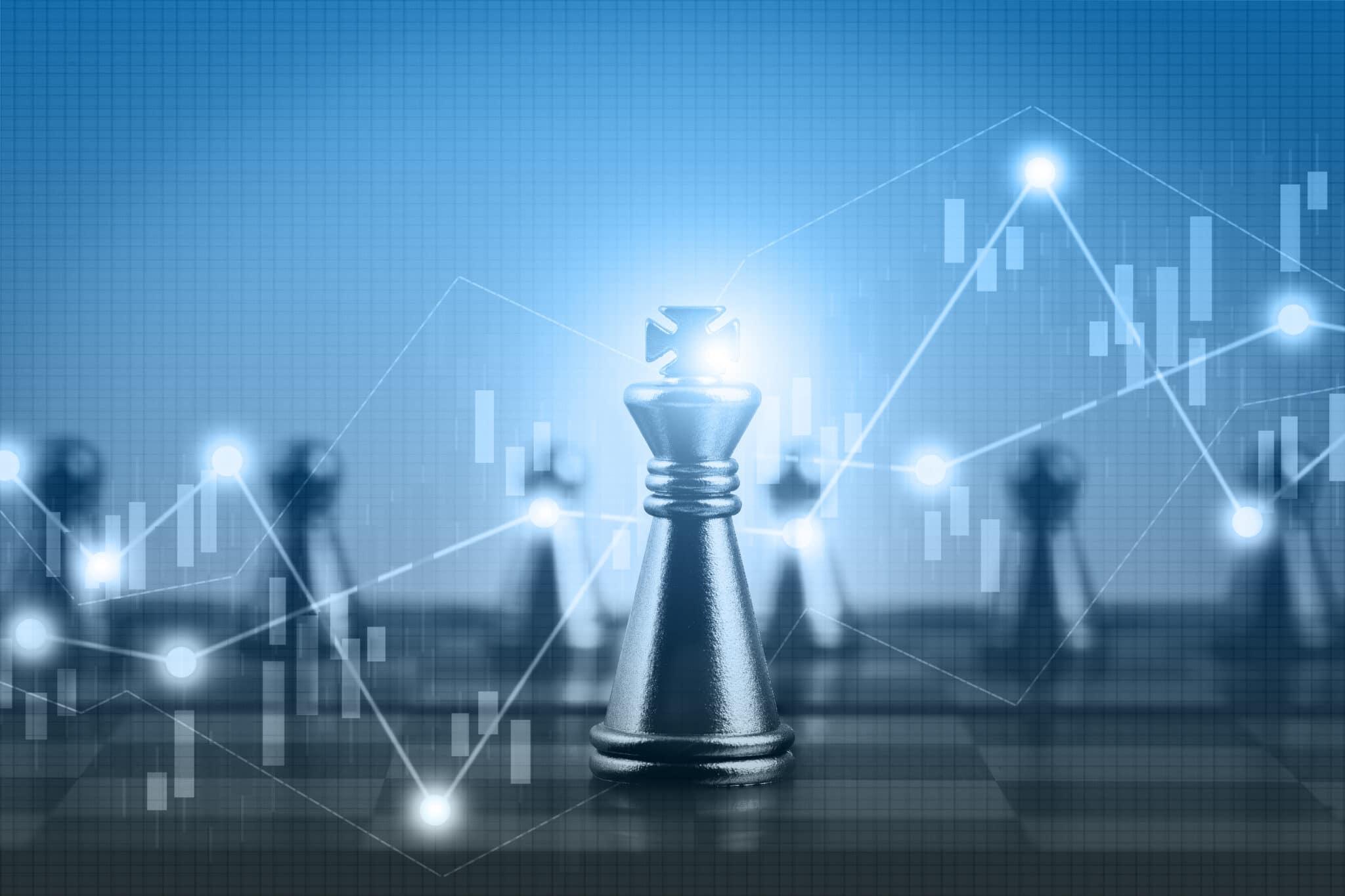 e-sport et jeu d'échecs