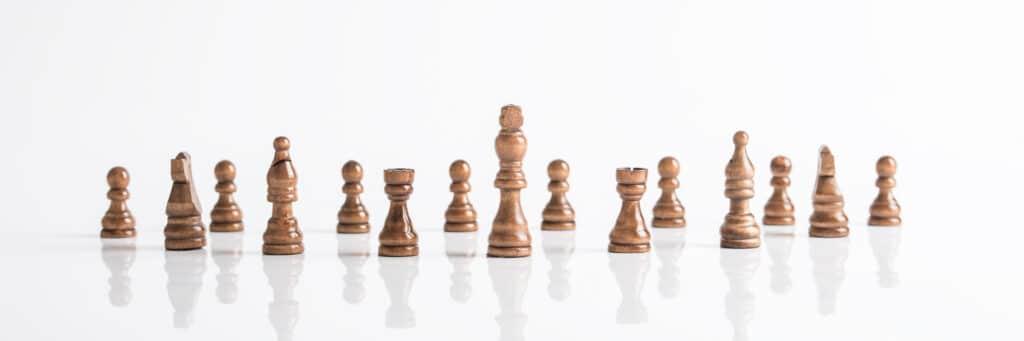 la technique aux échecs