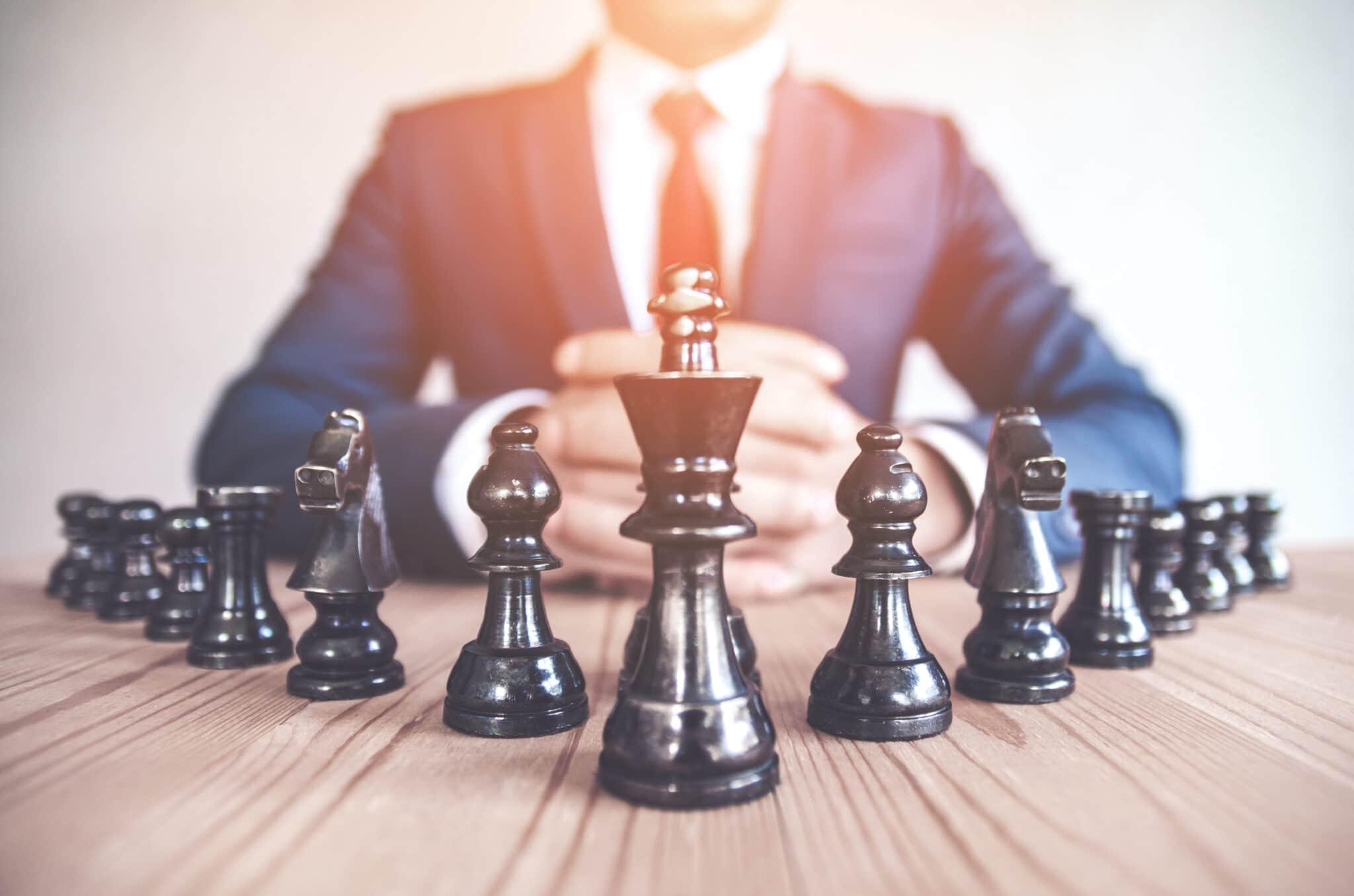 comment devient-on grand-maître aux échecs