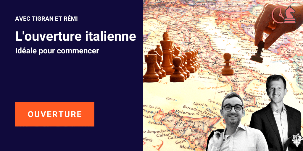 apprendre-echecs-ouverture-italienne