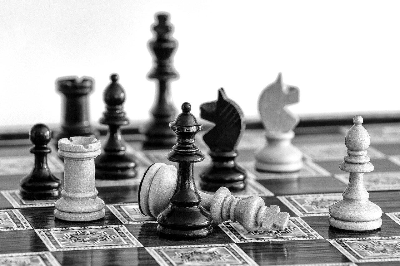 échecs et mats les plus connus